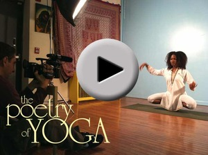 Play The Poetry of Yoga Video